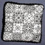 blackwork pincushion (9K)