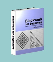Blackwork For Beginners