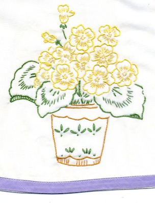 Hand Embroidery Network