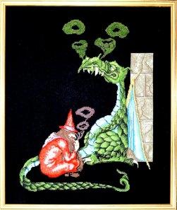 velho smokey-dragão (19K)