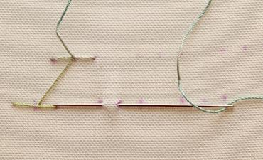step 4 sewing method
