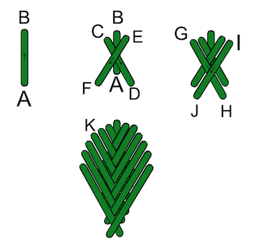 Digram for working fishbone