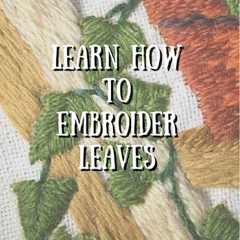 home page how to embroider embroidering letters