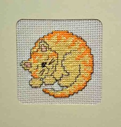 Needlework Finishing Techniques