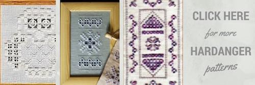 Image link to my hardanger patterns store