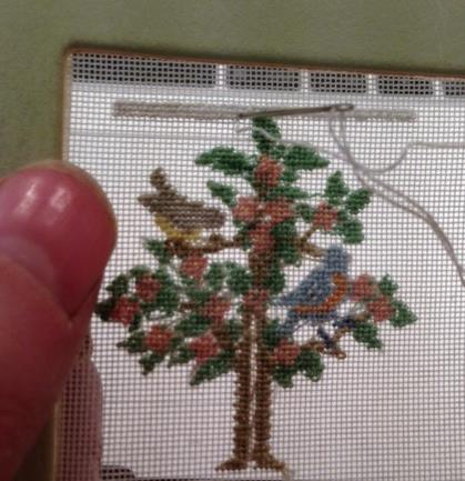 Magnifying lamps for embroidery 2